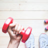 Lifting weights 'protects the brain from long-term degeneration'