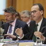 'No adverse findings': ASIC boss to leave despite expenses review clearing him of wrongdoing