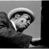 Long-lost Thelonious Monk gem unearthed