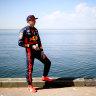 F1's Verstappen joins Supercars Eseries