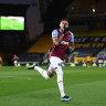 West Ham leapfrog Liverpool, Spurs, Chelsea into EPL's top four