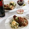Good Food live: Attica's Ben Shewry x Church Road Wines