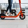 New e-scooters' slow rollout leaves users 'lining up' for rides
