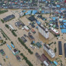 Torrential rains kill dozens in South Korea