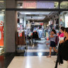 Don't play hardball, struggling retailers warn Scentre