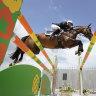 Members vote for more control of Equestrian Australia