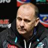 Finals is pass mark: Koch raises pressure on Hinkley