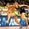 Diamonds surrender lead as Kiwis fight back in cup opener