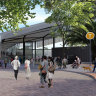 Final plans for $100m Redfern station upgrade reveal new lifts, concourse