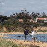 Snorkeller found dead on sea floor off Mornington Peninsula