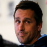 Pearce at peace ahead of career-defining decider