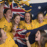 'It's going to be amazing': Diehard Matildas fans make their way to France