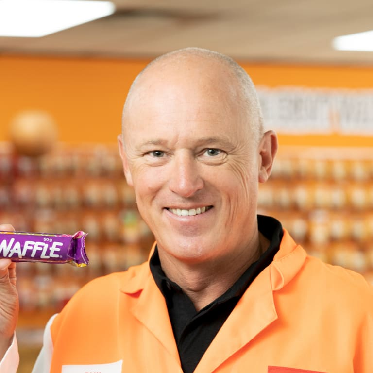 'Impossible to ignore': the Polly Waffle is coming back
