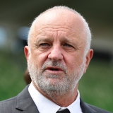 Socceroos boss Graham Arnold is ready to put his Iranian demons to bed.