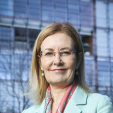 Gabrielle Upton is Parliamentary Secretary to the NSW Premier.