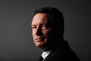 Lyle Shelton is set to be parachuted into the NSW Legislative Council.