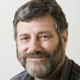 University of Queensland Child Health Research Centre Professor Peter Sly.
