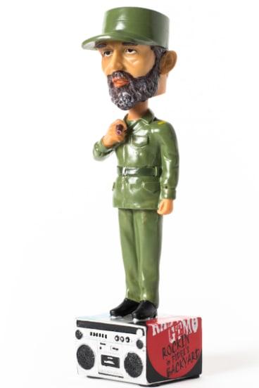 Guantanamo Bay souvenir.