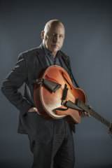 Mark Knopfler released new album Down the Road To Wherever last month.