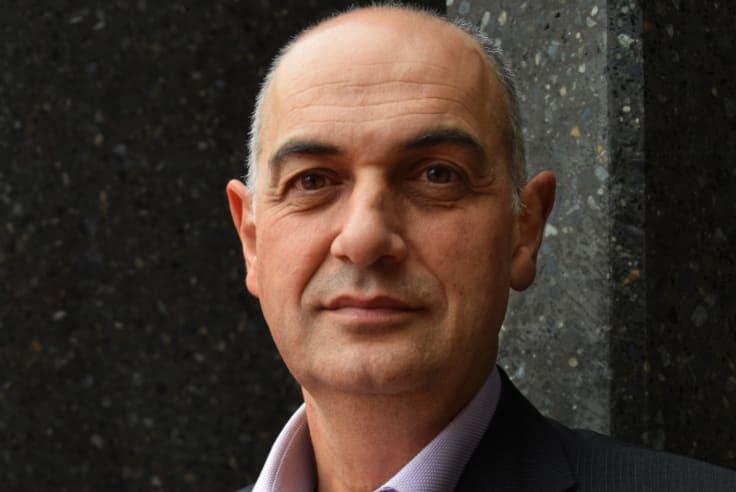 Professor Joseph Ibrahim at Monash University.