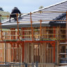 Rents could ease as housing supply outstrips demand until 2023