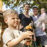 Morrison government to splash $1.7 billion to slash childcare costs for families