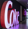 Coca-Cola boosted by stronger supermarket, cafe and convenience sales