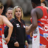 Hub life takes toll but Swifts set on seeing out Sunshine State stay