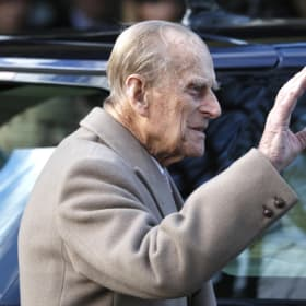 Prince Philip is reportedly back driving following his accident.