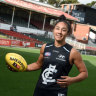 From the gloom, a finals team emerges at Carlton