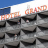 Mystery of the seventh floor: How did the virus spread in hotel quarantine?