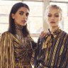 The (high fashion) rise of modesty