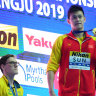 Mack Horton let down by sport, says US anti-doping boss