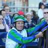 Oliver bags record 10th Scobie and Winx wins Victorian horse of year