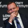 'History will be kind': Abbott says cuts paved way for COVID-19 response
