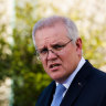 Morrison promises Pfizer shipments will be brought forward within weeks