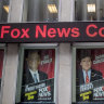 Murdoch empire rules out creating British version of Fox News