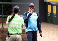 India coach Ravi Shastri.