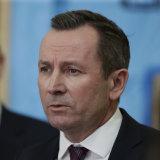 WA Premier Mark McGowan announced the agreement.