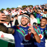 'Plenty of work to do': Second New Zealand NRL team faces challenges