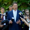 Baillieu backs quotas as more Liberal leaders call for reform