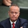 Coalition due for rude shock come election day