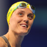 'Fairytale ending to a long battle': Why equal prizemoney brought Ellie Cole to tears