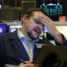 'It's like a train wreck': The three months that have shaken global markets