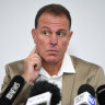 FFA issues formal apology to Stajcic