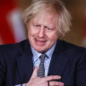 'Greed' and 'capitalism' behind Britain's vaccination success, Boris Johnson reportedly says