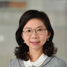 HSBC's Asia Pacific chief investment officer Cecilia Chan says the Chinese  government's reform agenda is good for business.