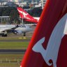 Qantas admits underpaying hundreds of staff