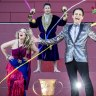 You deserve a medal – and the Melbourne Fringe will give you one
