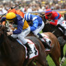 Aristia breaks duck in style with Wakeful victory, now on to the Oaks